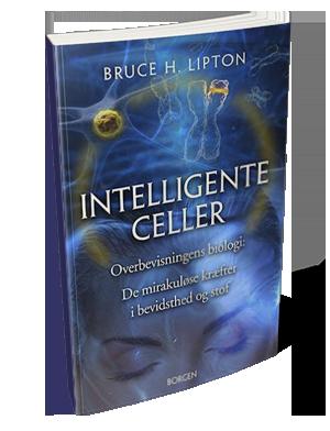 Intelligente Celler, af Bruce Lipton